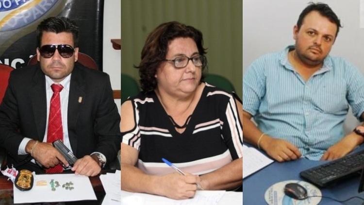 Foto de Xingu: Transferência de delegado é atribuída a questões políticas por inquérito que envolve filho da prefeita