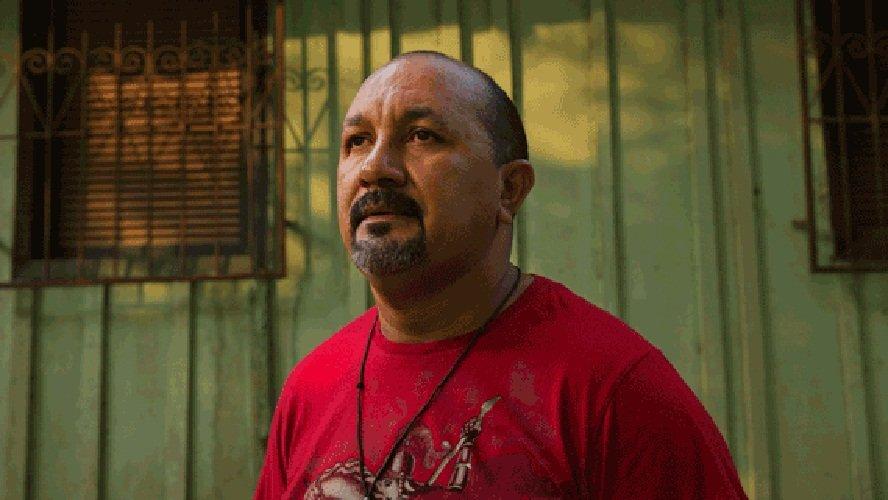 Foto de Sucessor de Dorothy Stang, padre Amaro Lopes é preso em Anapu