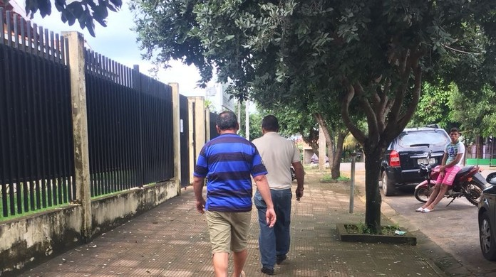 Foto de Acusado de estupro de vulnerável é preso em Tucuruí em operação da Polícia Civil