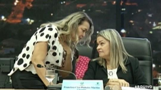 Foto de Suspeitas de fraude, vereadora e chefe de gabinete são obrigadas a devolver R$ 40 mil aos cofres de Parauapebas