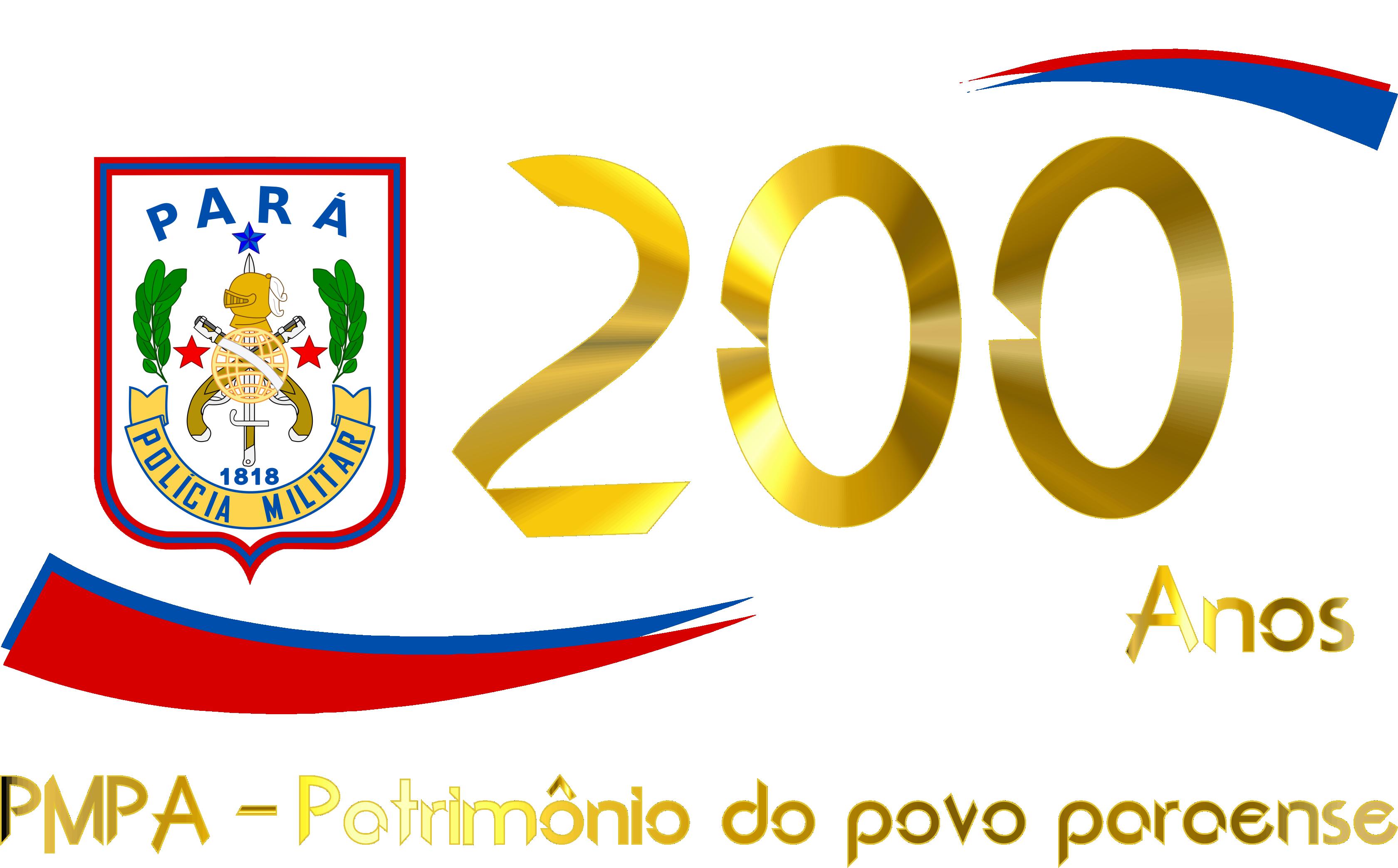 Foto de Policia Militar do Pará completa 200 anos em 2018 e Ações Sociais será realizada em todo Estado