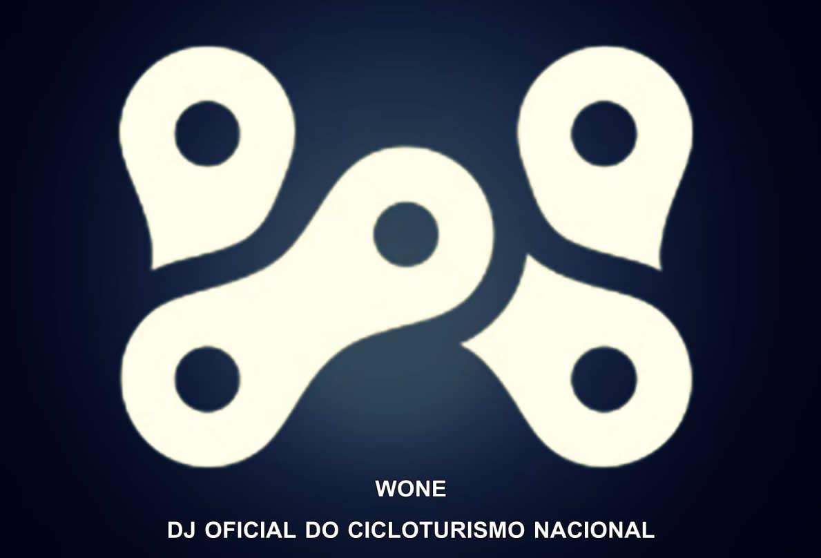 Foto de Cicloturismo Nacional agora tem DJ Oficial, W One é o primeiro no seguimento
