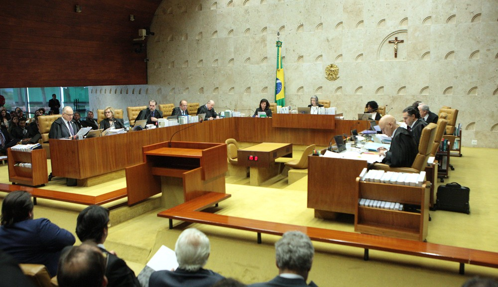 Photo of Por 6 votos a 5, ministros do STF negam habeas corpus preventivo a Lula