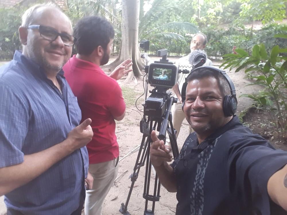 Foto de A 2ª temporada do Expedição Pará exibe as riquezas naturais da região do Marajó e acompanha uma trilha de Bicicleta
