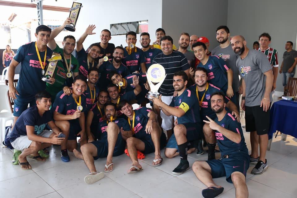 Foto de Copa Renato Saraiva alcança sucesso de público e integra a classe