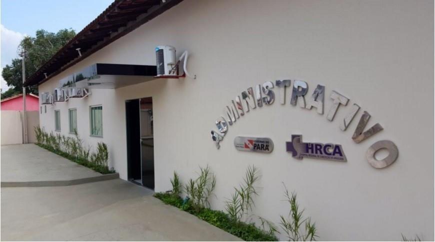 Foto de Hospital de Conceição do Araguaia é referência em Traumato-Ortopedia