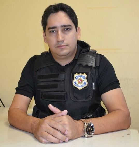 Foto de Delegado Antônio Miranda deixa comando da Superintendência da Polícia Civil no sul do Pará