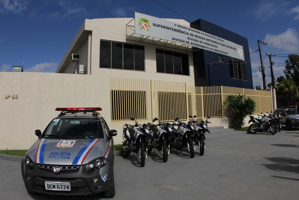 Foto de Pastor é preso pela segunda vez suspeito de pedofilia no Pará