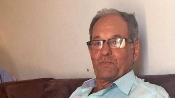 Foto de Água Azul: o fazendeiro Jadir Souto foi morto e sua companheira presa acusada de ser a autora do crime