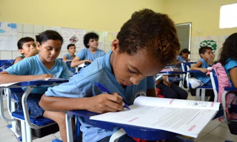 Foto de Prova do SisPAE deve mobilizar quase 570 mil alunos em todo o Pará