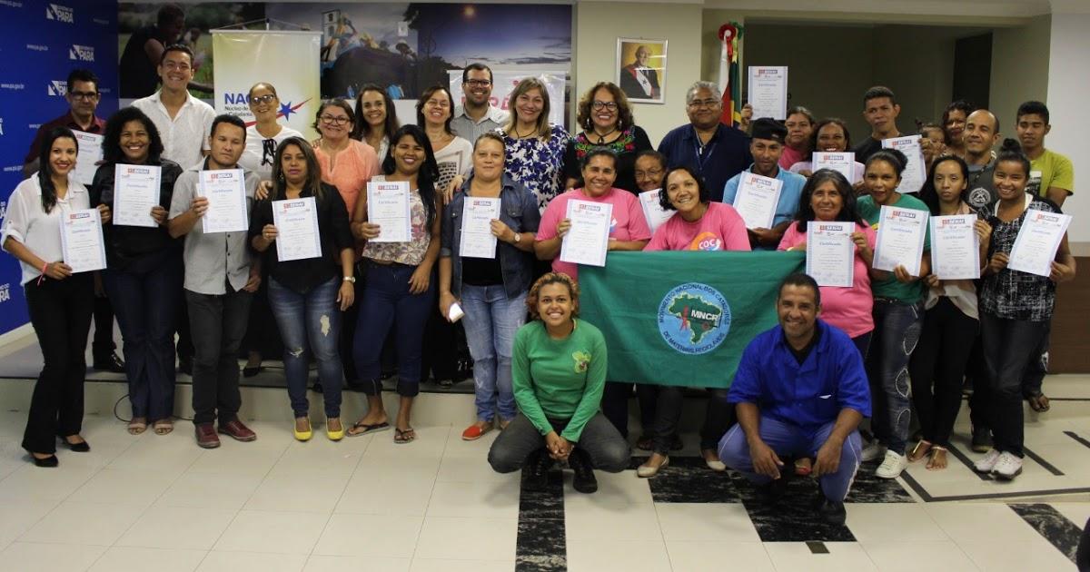 Foto de Resultado final de habilitação para credenciamento no Pará Profissional está disponível