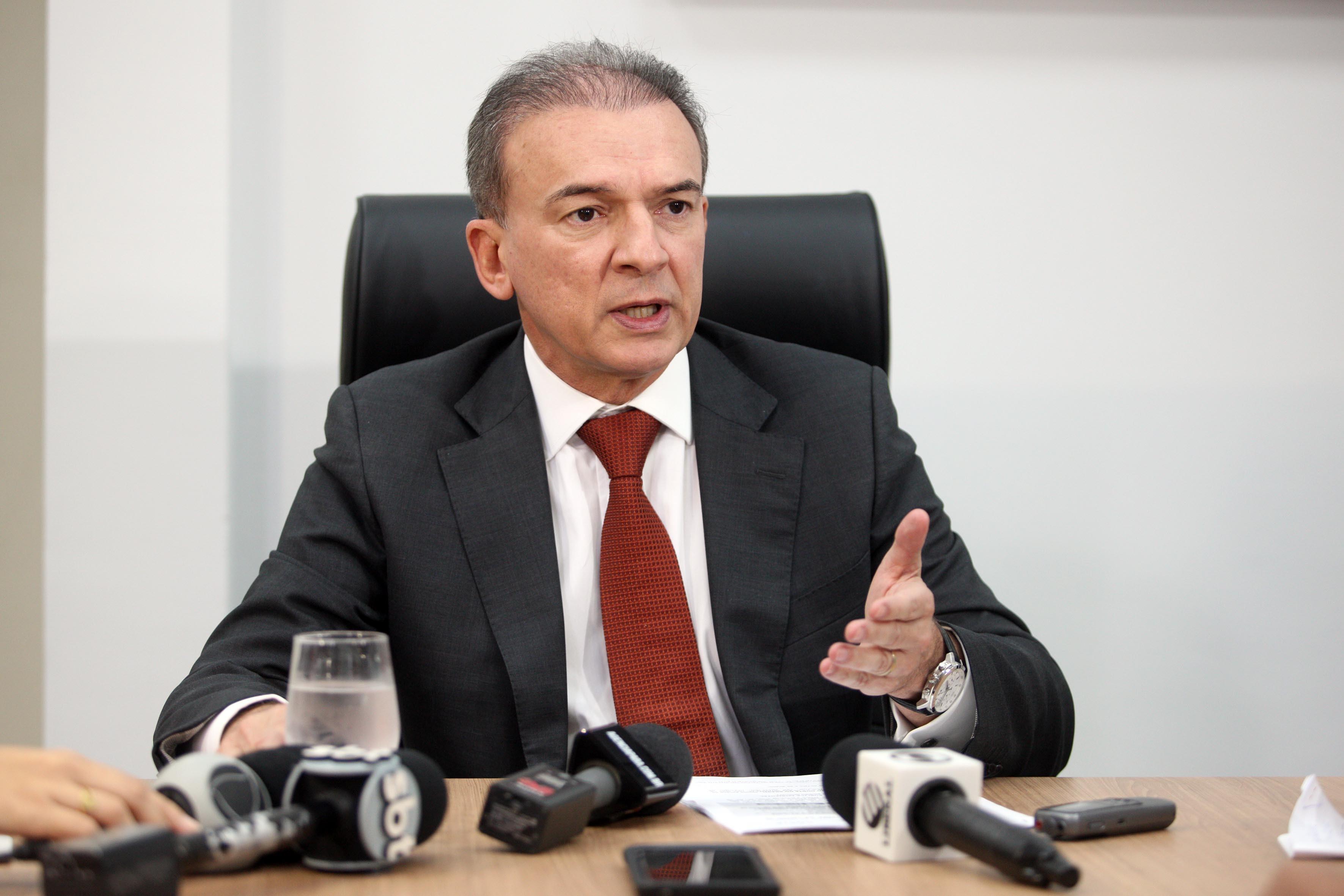 Foto de Governo do Pará convida Ministério Público e TCE para acompanharem transição