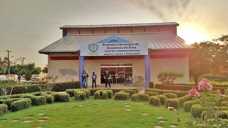 Foto de PF deflagra no Pará operações contra fraudes na merenda escolar