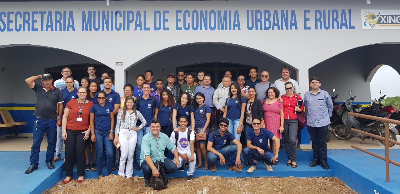 Foto de Fórum de Socioeconomia promove reuniões em Xinguara e Rondon do Pará