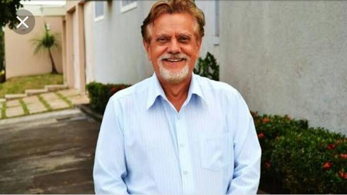 Foto de São apenas especulações a ida do médico Moacir Pires ao MDB, afirma o político