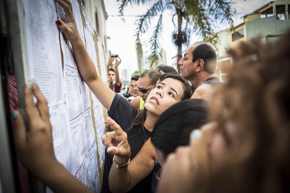 Photo of Mais de 3.600 estudantes são aprovados no processo seletivo da Uepa em 2019