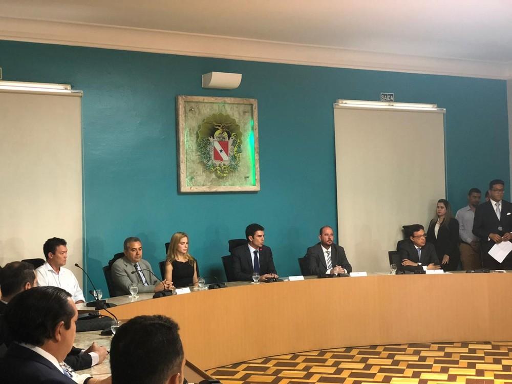 Photo of Por decreto, Helder Barbalho ordena corte de 20% nas despesas do Estado