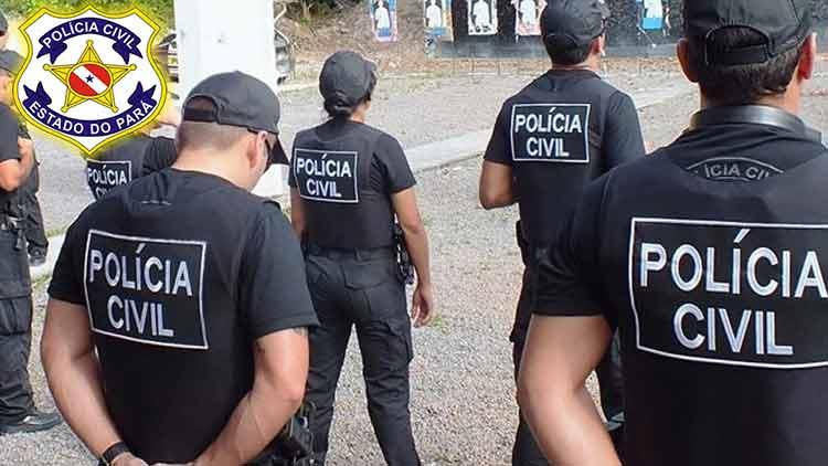 Foto de Nordeste do Estado: Polícia elimina quadrilha de assalto a bancos