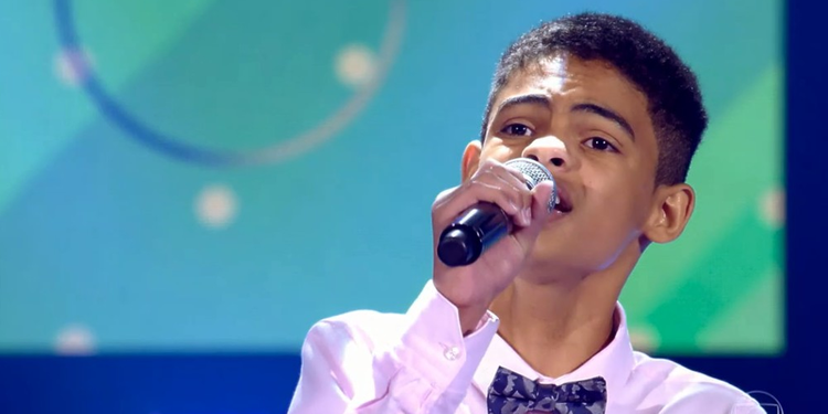 Photo of André Menezes de Tucumã é o terceiro representante do Pará no The Voice Kids 2019