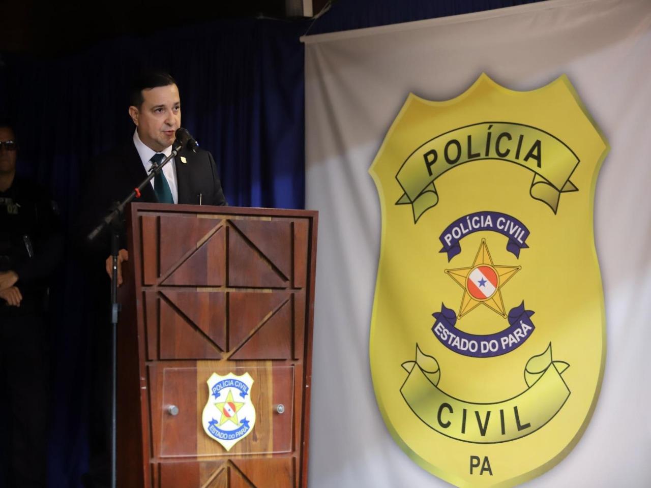 Foto de Polícia Civil contabiliza mais de 340 prisões em 200 operações no Pará