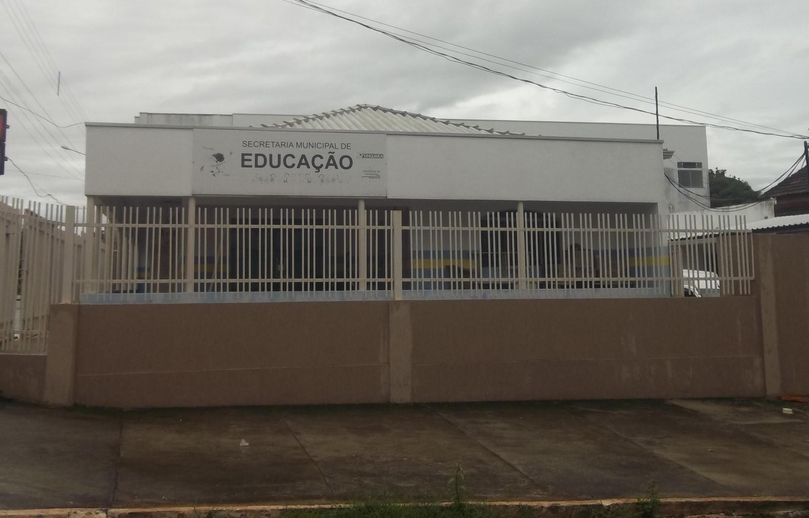 Photo of Secretário de Educação de Xinguara terá de se explicar ao MP/PA em Inquérito Civil aberto para apurar denúncia de mau uso de recursos do FUNDEB