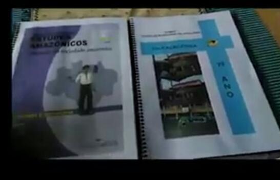 Foto de Pais reclamam que Semed de Xinguara não doa apostilas para alunos