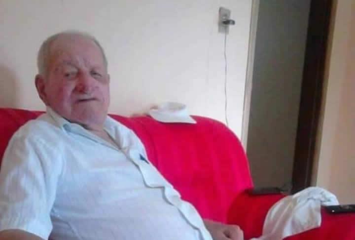 Foto de Ex-vice-prefeito de Rio Maria morre no Hospital Geral de Palmas aos 96 anos