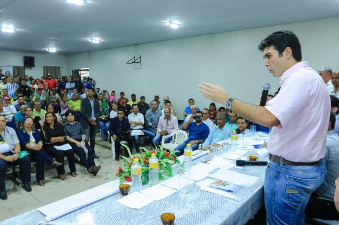 Foto de Governador do Pará afirma que o paciente morreu na porta do HPRA de Redenção por negligência e os responsáveis serão responsabilizados