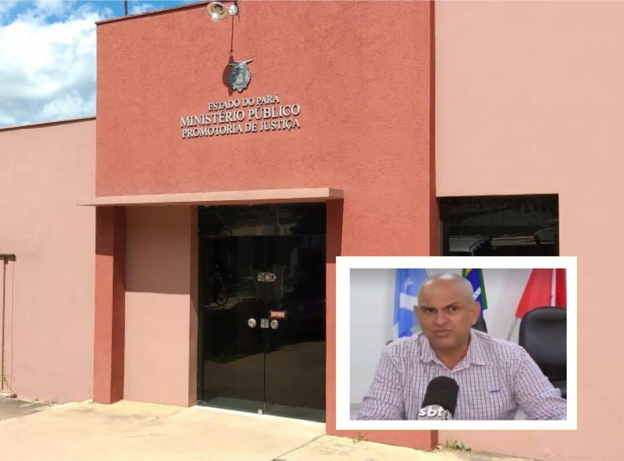 Foto de Caso de suposto tráfico de influência na saúde de Xinguara ainda não teve conclusão pelo MP
