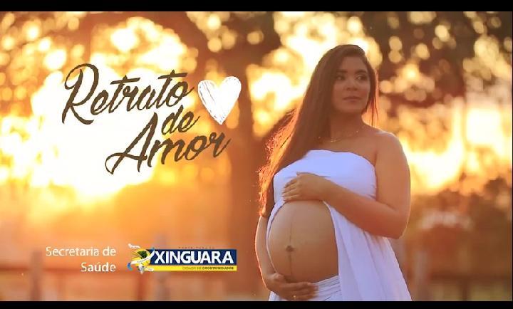 Foto de XINGUARA: Secretária de Saúde cria projeto para incentivar gravidas a seguir a risca o pré-natal