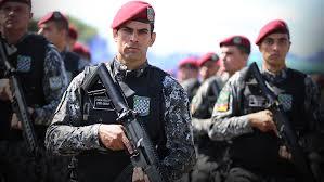 Foto de Força Nacional de Segurança deve começar a atuar no final de agosto no PA, diz Segup