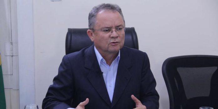Foto de Senador Zequinha Marinho retira assinatura de projeto que cria o estado do Tapajós
