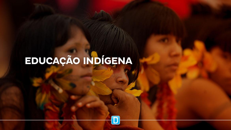 Foto de Audiência pública do MEC debate educação indígena no Pará