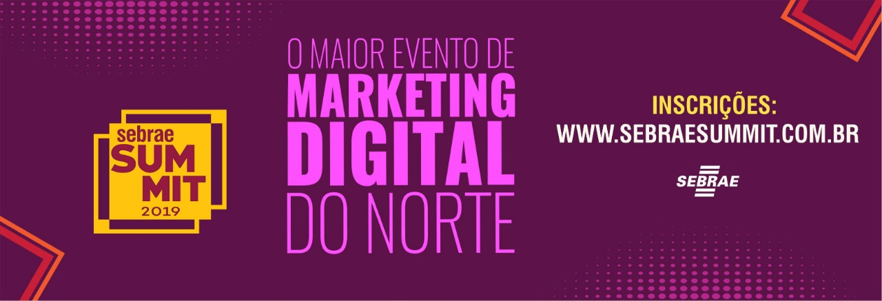 Photo of SEBRAE leva maior evento de marketing digital do Norte para Xinguara