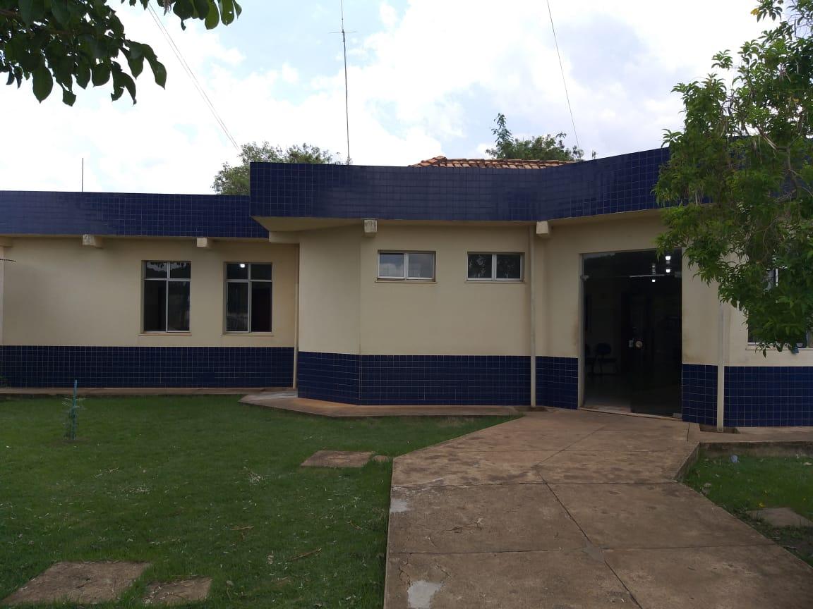 Foto de Presos fogem da delegacia de Xinguara