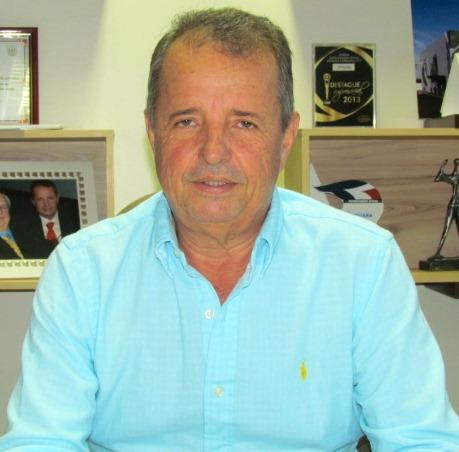 Foto de Prefeito Osvaldinho tem que analisar melhor estratégia para eleger seu sucessor