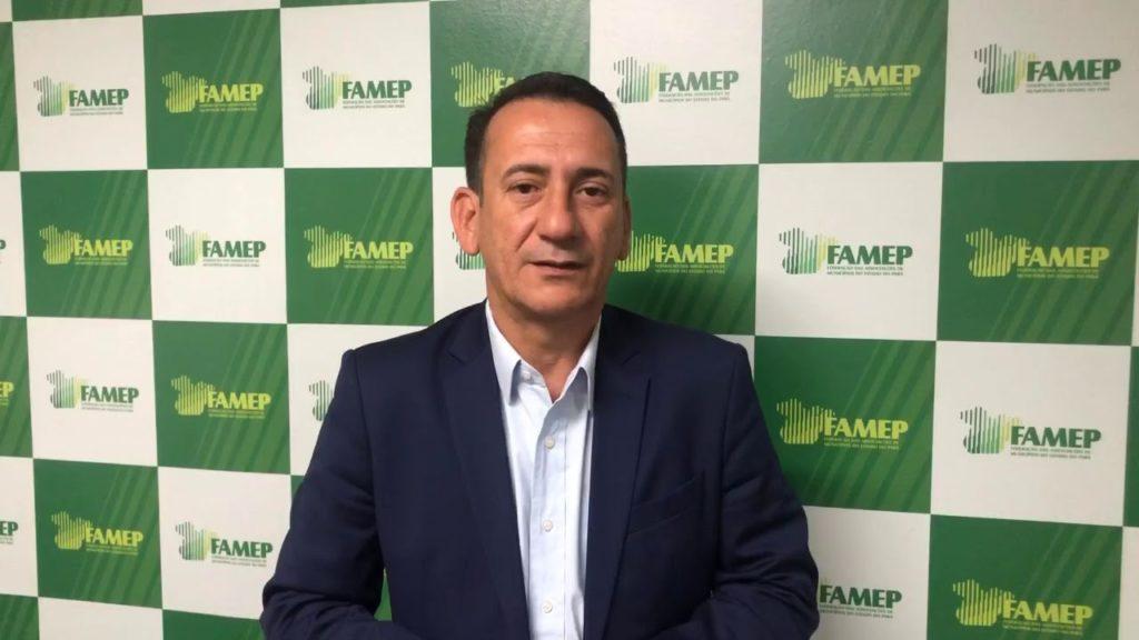 Photo of Em reviravolta judicial, Jair Martins será reconduzido ao cargo de prefeito e Aurélio Milhomem diz que não comparecerá à sessão