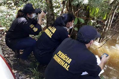 Foto de Centro de Perícias Renato Chaves oferta vagas para médicos legistas