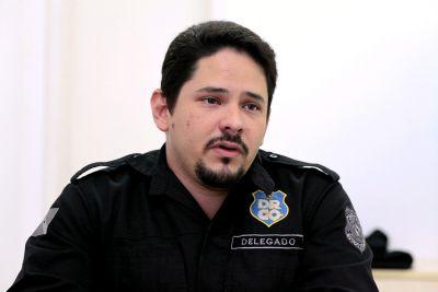 Foto de Polícia registra queda no ataque a bancos e carros-fortes em 2019