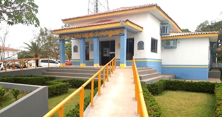 Foto de Câmara Municipal de Xinguara inicia 2020 com sessões extraordinárias e votações importantes para o município