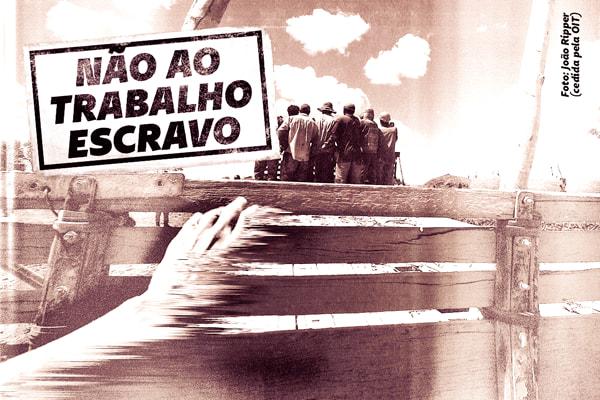 Foto de Justiça aceita denúncia do MPF por trabalho escravo na fazenda Brasil Verde (PA)