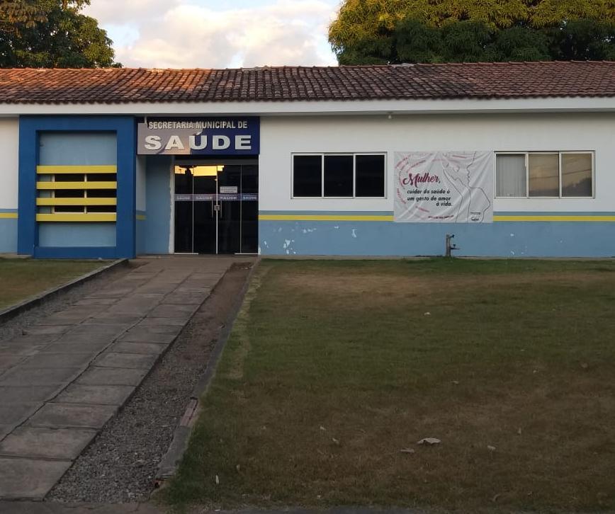 """Foto de Xinguara: Secretaria de Saúde retoma as ações do """"Saúde Até Você"""""""