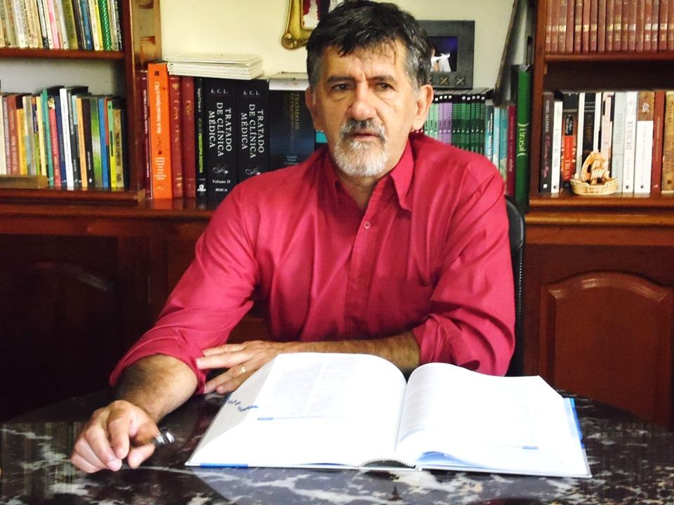Foto de TCM x Davi Passos: Ex-prefeito de Xinguara está fora do páreo das eleições de 2020, por ter contas reprovadas