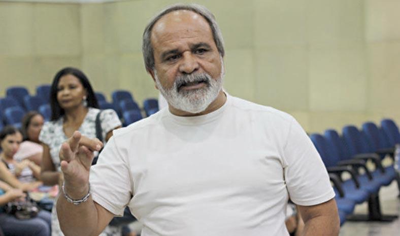 Foto de Morre em Belém o ex-prefeito e ex-vereador de Marabá Nagib Mutran Neto