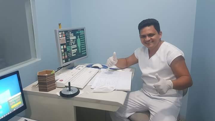 Foto de Na contra mão do planeta, prefeitura de Canaã desvaloriza profissional da saúde por causa de política