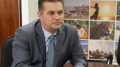 Foto de Raphael Antônio lança pré-candidatura a prefeito de Tucumã