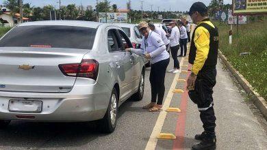 Foto de Agentes do Detran atuarão em 26 municípios durante feriado prolongado