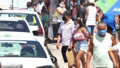 Photo of Pará fica na 15ª posição no ranking de isolamento nesta quarta