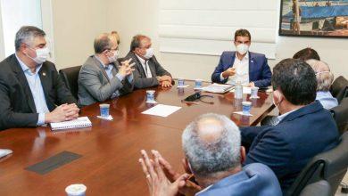 Photo of Governo e dirigentes discutem retorno do futebol paraense