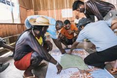 Foto de ONU: Povos indígenas são essenciais para preservação global